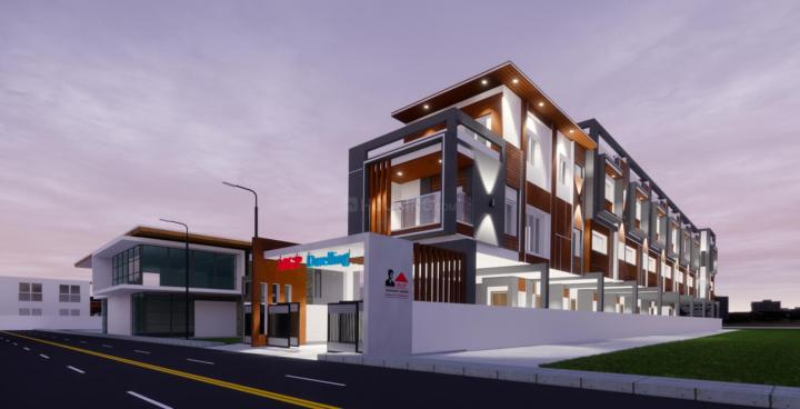 Gallery Cover Pic of MGP Dwelling