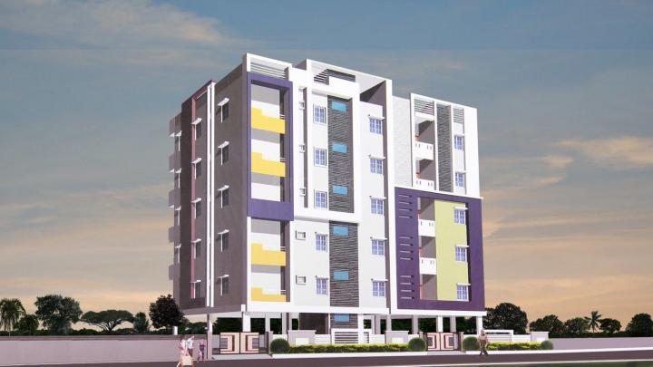 Gallery Cover Pic of Venkata Sai Residency