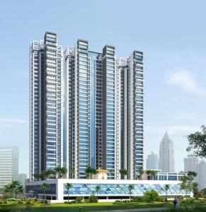 Gallery Cover Pic of RNA NG Grand Plaza Phase II