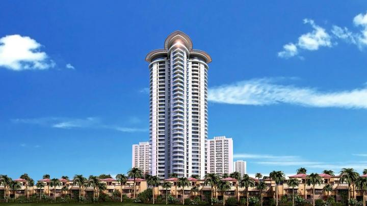 Gallery Cover Pic of Jaypee Greens Tiara Tower