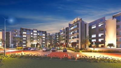 Gallery Cover Pic of Innovative Oak Garden Phase - 2