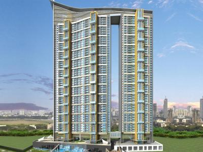 Gallery Cover Image of 2394 Sq.ft 3 BHK Apartment for buy in Lodha Bellissimo, Lower Parel for 90000000