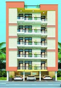 Kritak Metro Apartment