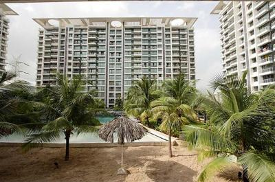 Gallery Cover Image of 1715 Sq.ft 3 BHK Apartment for buy in Kesar Group Harmony, Kharghar for 26000000