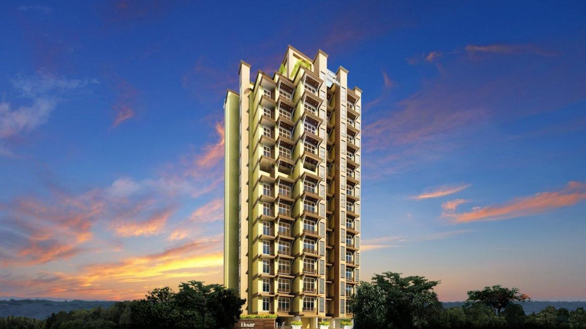 Gallery Cover Pic of Parasnath Eksar Heights
