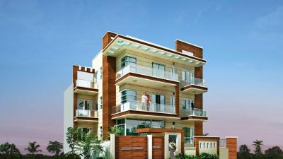 Gallery Cover Image of 2250 Sq.ft 4 BHK Independent House for buy in Punit Homes - 7, Sector 49 for 8400000