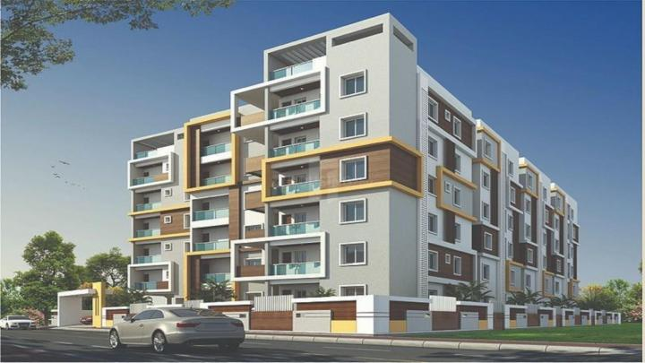 Gallery Cover Pic of Sumukhesh Heights