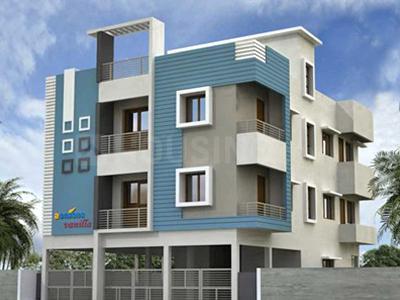 Gallery Cover Pic of Aanjana Life Spaces Vanilla