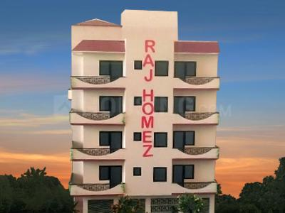Gallery Cover Pic of Raj Homez Site 1