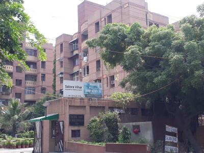 Gallery Cover Image of 1475 Sq.ft 3 BHK Apartment for rent in Salora Vihar, Sector 62 for 17000