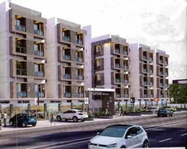 Sharnam Residency