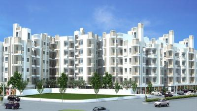 Gallery Cover Image of 1512 Sq.ft 2 BHK Apartment for buy in Savaliya Krish Gold, Nikol for 5400000