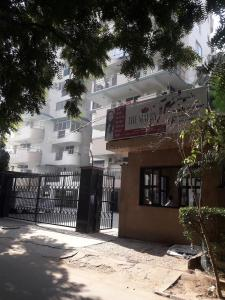Gallery Cover Image of 3700 Sq.ft 4 BHK Apartment for rent in CGHS Jasminium, Sector 45 for 45000