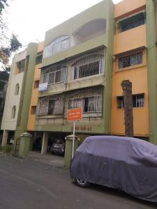 Gallery Cover Image of 600 Sq.ft 1 BHK Apartment for rent in Vrindavan Park, Kothrud for 11500