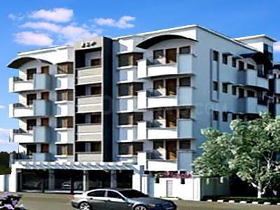JS Nikhil Residency