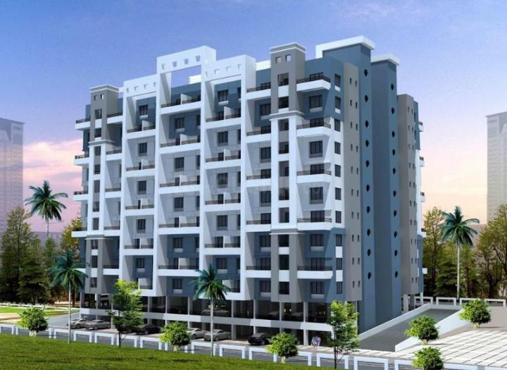 Gallery Cover Pic of Sancheti Eves Garden Phase V