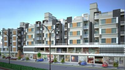 Sahajanand Devkrupa Avenue