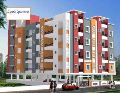 Gallery Cover Pic of SBR Sujana Apartment 1