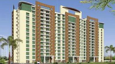 Gallery Cover Image of 1040 Sq.ft 2 BHK Apartment for buy in Shashwat Shree Shashwat Building No 19, Mira Road East for 8500000