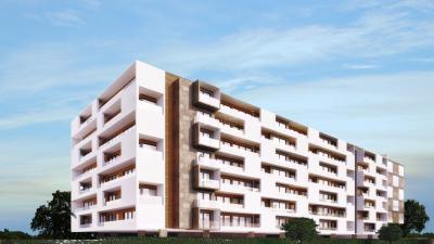 Gallery Cover Pic of Raja Ram Chavan Grand Residency