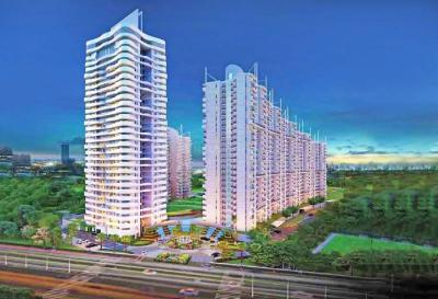 Gallery Cover Image of 220 Sq.ft 1 RK Apartment for buy in M3M Marina, Sector 68 for 800000