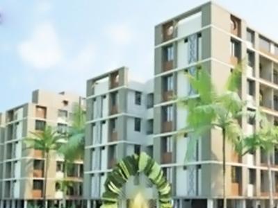 Gallery Cover Pic of Sarjak Shyam Residency