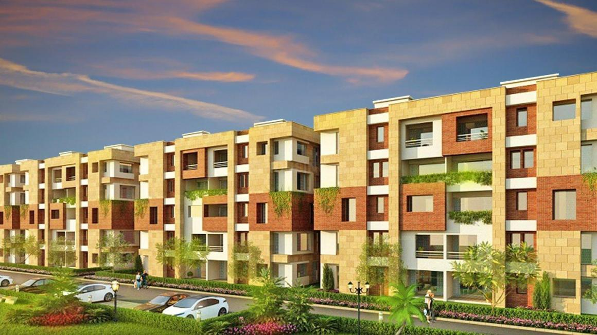 Gallery Cover Pic of Vedic Greentech City