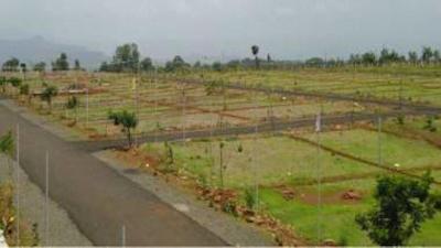 Larica Garden Residence Plots