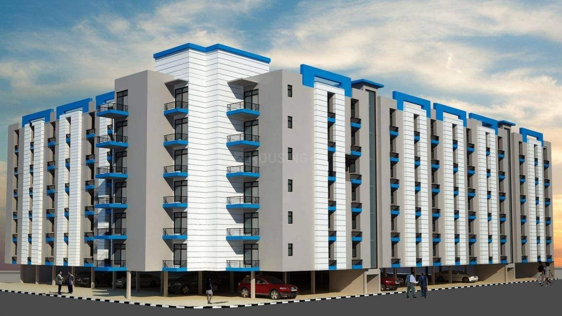 Gallery Cover Pic of Vrg Infratech Vivaan Heights
