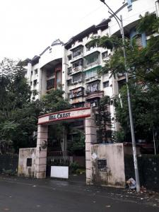 Gallery Cover Image of 650 Sq.ft 1 BHK Apartment for rent in Hill Crest, Thane West for 17000