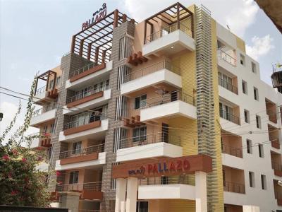 Balaji Palazzo