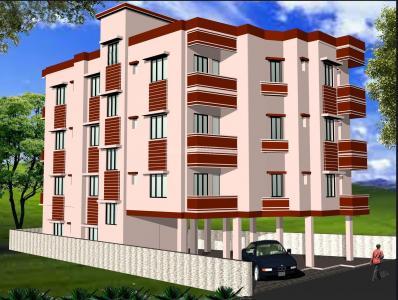Gallery Cover Pic of Nirman Pramita Apartment