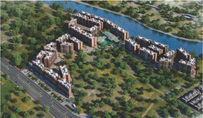 Gallery Cover Pic of Emperia Akshar Rivergate Plot F