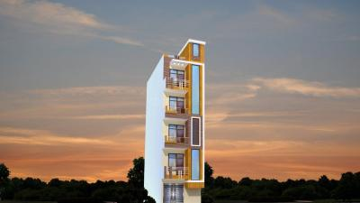 Kapil Radhey Apartments - 4