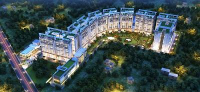 Gallery Cover Image of 888 Sq.ft 1 BHK Apartment for buy in Green Lotus Saksham, Nabha for 4200000