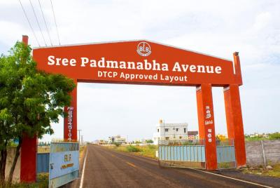 1791 Sq.ft Residential Plot for Sale in Vaiyavoor, Chennai
