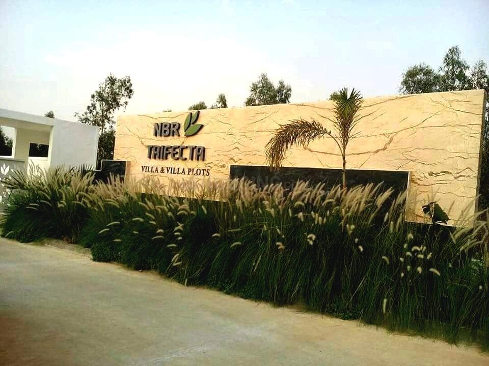 NBR Trifecta in Sarjapur Bagalur Road - Price, Reviews & Floor Plan