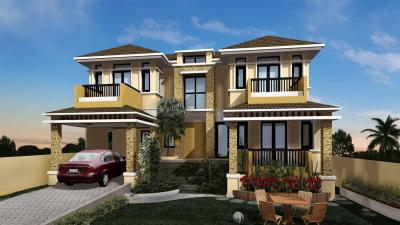 Residential Lands for Sale in Venus Riviera