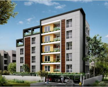 Gallery Cover Pic of Indus Parklane
