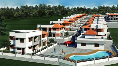 Gallery Cover Pic of Lalith Rock Valley Villas