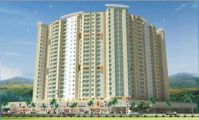 Gallery Cover Image of 950 Sq.ft 2 BHK Apartment for buy in Tanvi Eminence Phase 2, Mira Road East for 8200000