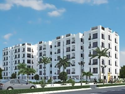 Gallery Cover Pic of SNKJ Siddharth Homes
