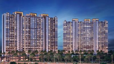 Gallery Cover Pic of Paranjape Trident Towers