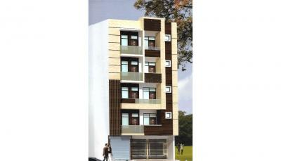 Gallery Cover Image of 1014 Sq.ft 2 BHK Independent Floor for buy in Surendra Homes Dream Apartment, Sector-12A for 4758999