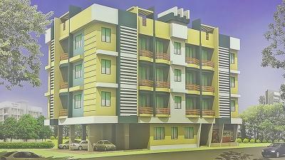 Ittehad Aleeza Residence