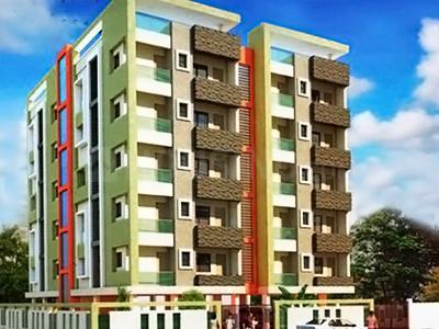 Nice Lavanya Residency