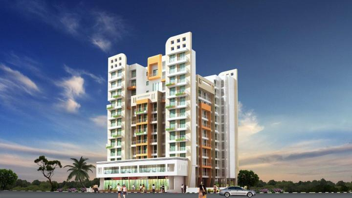 Gallery Cover Pic of Dubey Gayatri Heights
