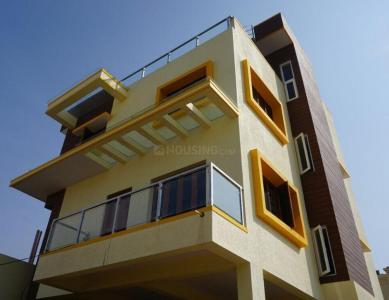 Manjunath GD Independent Villa