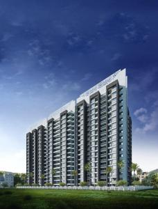 Gallery Cover Image of 675 Sq.ft 1 BHK Apartment for buy in Arihant 6 Anaika, Taloja for 2900000