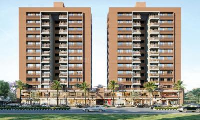 Gallery Cover Image of 1200 Sq.ft 3 BHK Independent House for buy in Western Prime, Gota for 6000000